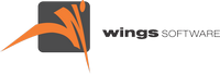 Wings Software Logo